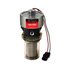 """Facet 12V Fuel Pump, 1/8 NPT, 120"""" Lift (33 GPM - 9-11 PSI)"""