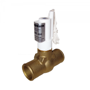 Complete Raw Water Flow Alarm