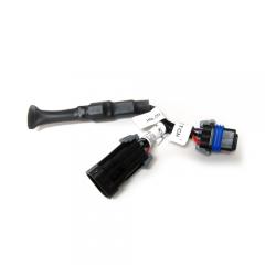 SmartCraft T-Harness Adaptor, Halon, and Keyswitch