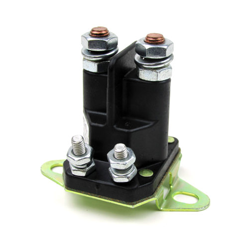 marine magnetic switch    starter solenoid