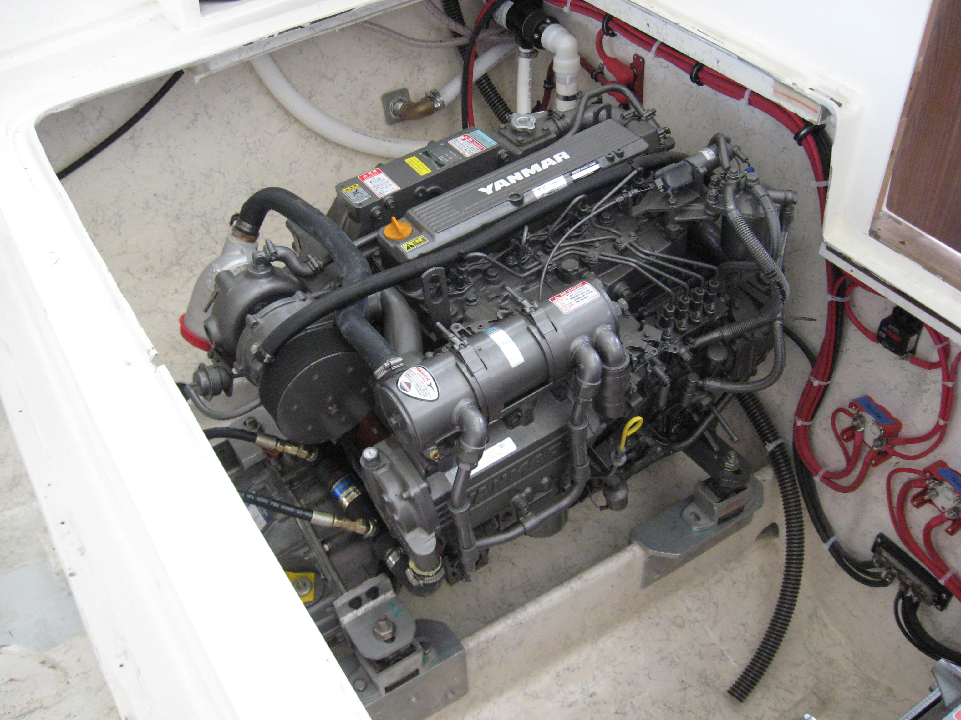 Yanmar 240 Engine Wiring Diagram - Modern Design Of Wiring Diagram on