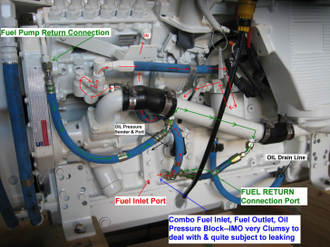 Fuel Systems Amp Filtration How To S Amp Photos Page 2 Of 2