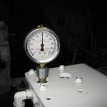 Fuel Pressure Test Port