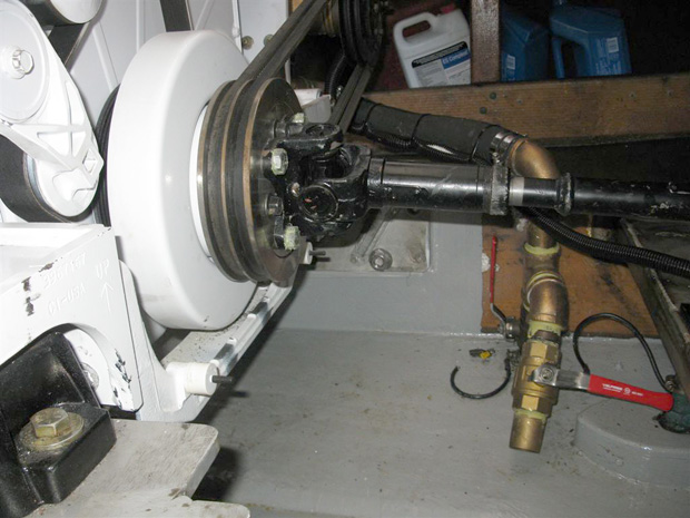 Cummins Pto And Other Pto Solutions Seaboard Marine