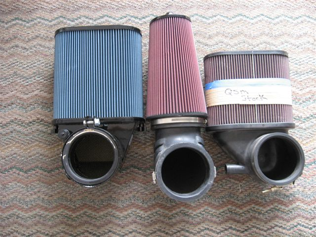 Boat Air Filters : Cummins qsm air cleaner options seaboard marine