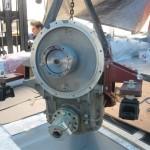 All About Marine Transmission V-Drives