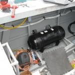 Building a Custom Lift Muffler & Exhaust System