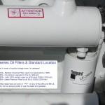 Cummins 6B & QSB Oil Filters
