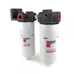 #1 Multi-Stage Fuel Kit (FS1000 & FS19513)