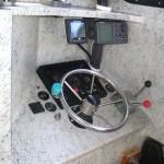 Helm Stations 7-10 Turns Lock to Lock