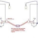 Proper Marine Fuel Tank Pick-up & Balance Design