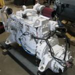 Heavy Duty Commercial Grade Cummins 6BT 210 Marine Engine Packages