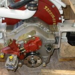 ZF 220A and Block Style Valve