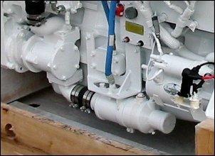 Understanding Marine Fuel Coolers - Seaboard Marine