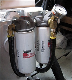 Marine Fuel Filtration The Seaboard Way Seaboard Marine