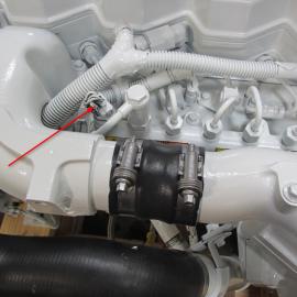 Cummins Marine QSB High Fuel Pressure Fault & Alarm Troubleshooting