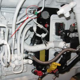 QSB WIF Plug Location