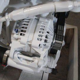 QSB 24SI Alternator