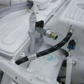 QSC & QSL9 Heater Hookups