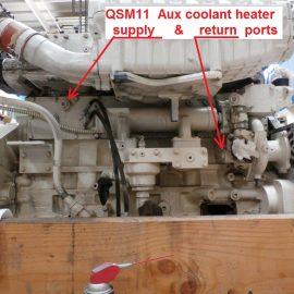 Cummins QSM 11 Specifications Seaboard Marine