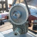 Remote Mount ZF 325IV Marine Gear