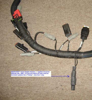 Vessel-Adapter-Harness-1.0-364x395 Yanmar Wiring Harness Adapter on yanmar air filter, yanmar fan blade, yanmar ignition switch, yanmar generator, yanmar fuel pump, yanmar fuel filter, yanmar water pump,