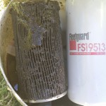 Why we use Mud Filters in Marine Fuel Filtration