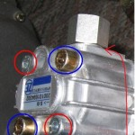 ZF Pump Removal & Likely Leak Spot