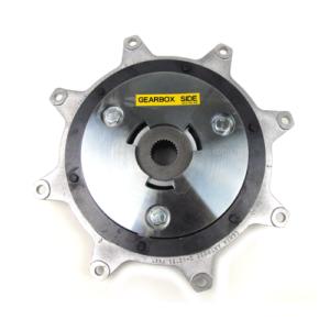 Centa CF-R High Inertia Torsional Coupling for ZF 63/68A/IV 80A/IV 85A/IV