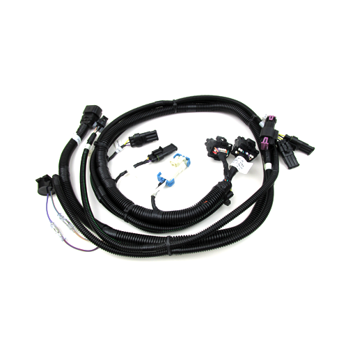 Cummins Marine VesselView Display Harness