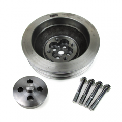 6BTA or QSB 5.9 Dual Groove PTO Pulley Kit