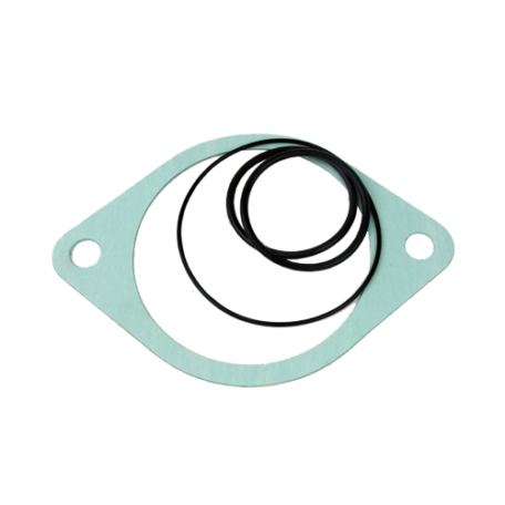 SMX Seawater Pump Gasket & O-Ring Kit
