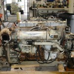 """""""Marine Age"""" the REAL age of a Marine Diesel Engine"""