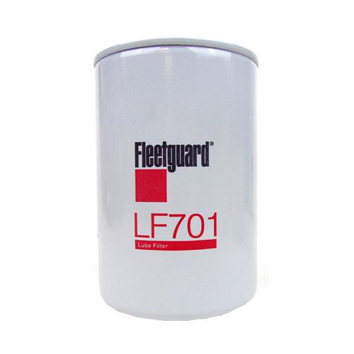 fleetguard lf701 lube filter for zf gears