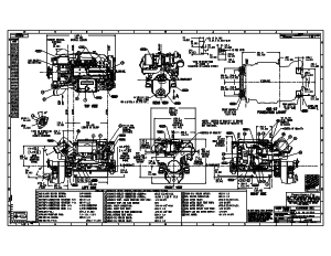 QSB 6.7 -ZF85IV  Drawing-4953998