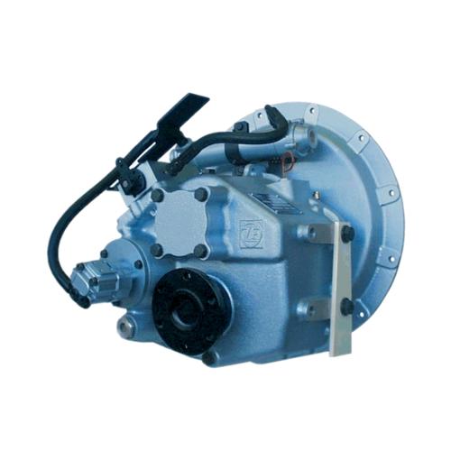 zf hurth marine transmissions 630v manual