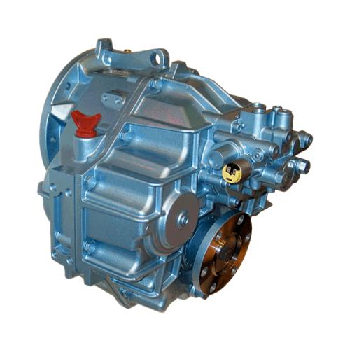 ZF Marine Transmission Sales