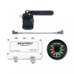 Rudder Angle Indicator (RAI-M) Kit – Multiple Station