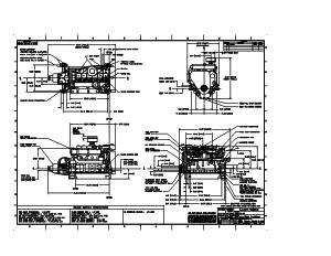 cummins engine drawings seaboard marine cummins 6b bw gear