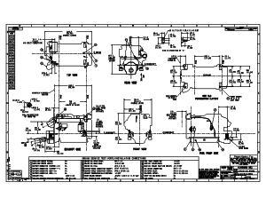 cummins 6b 6bt 6bta 5 9 technical specifications rh sbmar com cummins 6bta marine wiring diagram 4BT Cummins Marine Coolant Plumbing