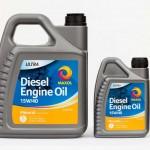 Engine Oil Myths