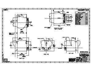 QSB 6.7 Drawing 4954063