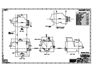 QSB 6.7 Drawing-Sub system 230-305 HP 4954074