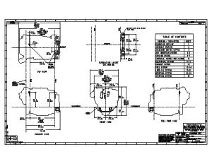 Cummins QSC Sub System – April 2013