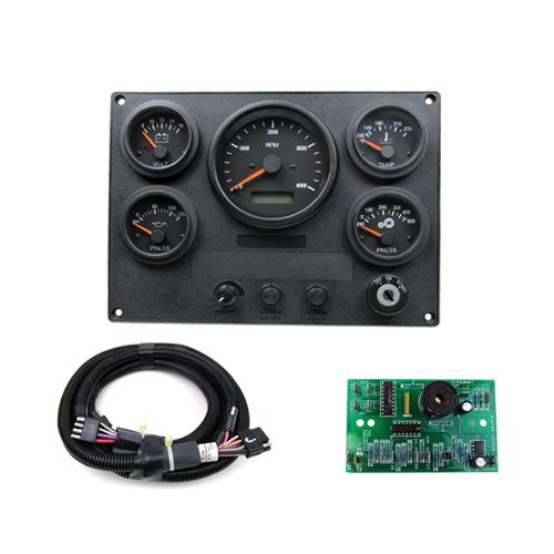 Analog Instrument Panels - Seaboard Marine
