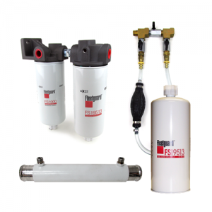 Fuel Systems & Filters