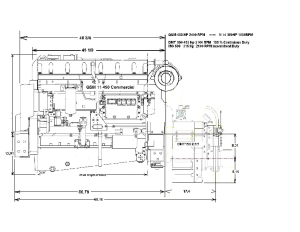 B M Shifter Wiring Diagram besides 1966 Ford Mustang Engine Sizes as well 05 5 4 Triton Timing Marks also Rochester Quadrajet Marine Carburetor Diagram besides Ford 860 Tractor Parts Diagrams. on engine wiring harness rebuild