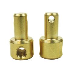 Brass Pivot, Morse 33C (QTY 1)