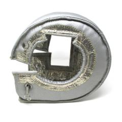 QSM 11 Turbo Exhaust Shield / Wrap