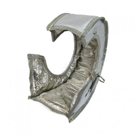 QSM11 Turbo Wrap - High Heat